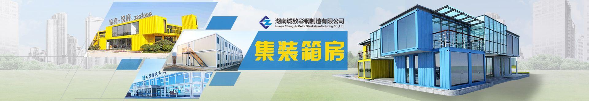 湖南诚致彩钢制造有限公司