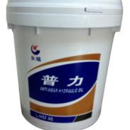 供应长城普力46号抗磨液压油13KG桶装 原装正品包邮L-HM