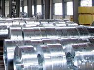 供應熱鍍鋅鋼帶及冷軋鋼帶圖片