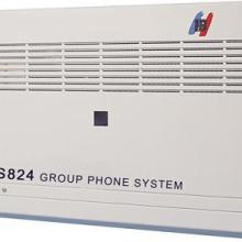WS824(10A)集团电话系统图片