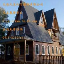 供应合成树脂琉璃瓦 木屋别墅屋顶瓦片 2平方一大张