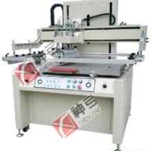 供应精密平升平面丝印机图片