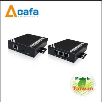 供应台湾制造 一对一HDMI延长器 HDMI布线方案