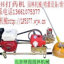 供应本田GX160动力物理泵打药机园林机械批发
