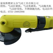 供应气动角磨机 气动打磨机 4寸气动角向磨光机批发