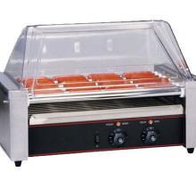 滚筒式烤香肠机 热狗机