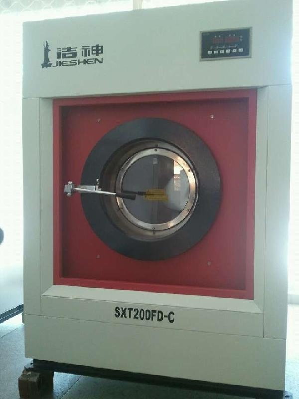 供应西安水洗机,厂家直销水洗机,半自动20公斤水洗机