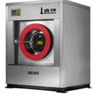 供应全自动小型水洗机什么牌子好,三河洁神全自动小型水洗机,价格优惠