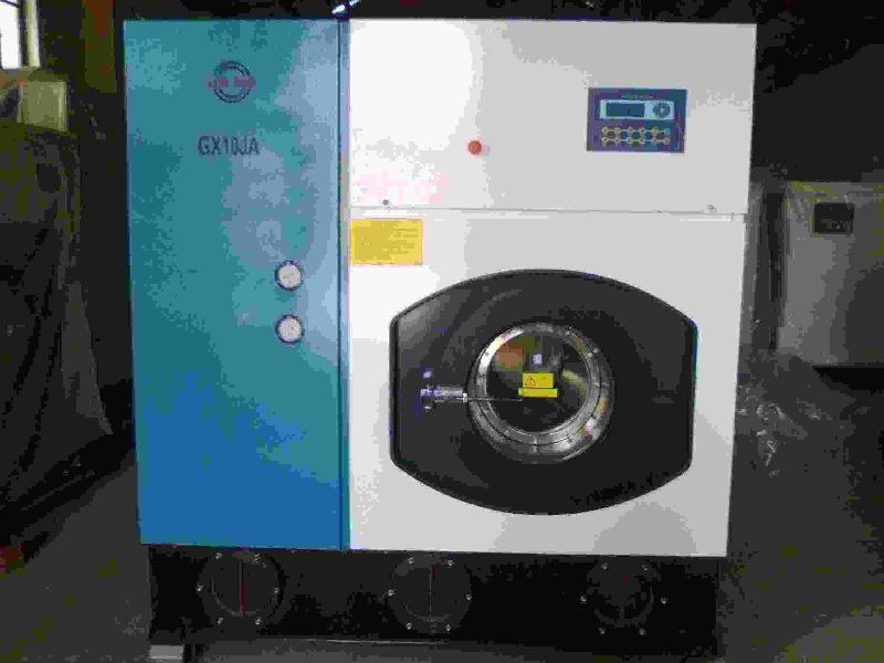 供应干洗机销售,干洗店加盟,干洗设备,10公斤全封闭干洗机价格