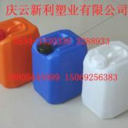山东10公斤塑料桶10L塑料桶图片