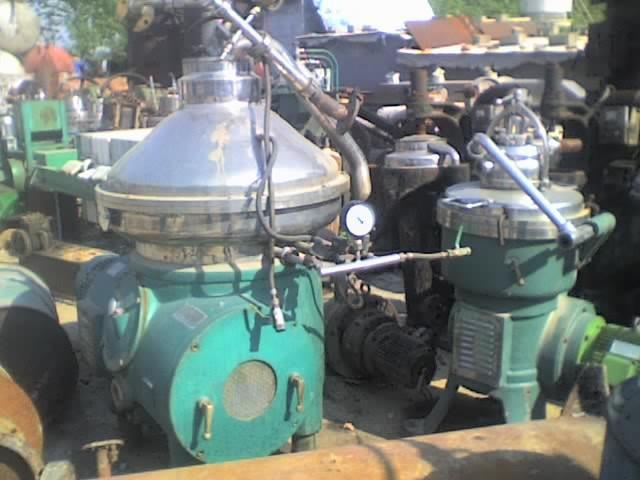 山東華奧二手油脂設備購銷有限公司