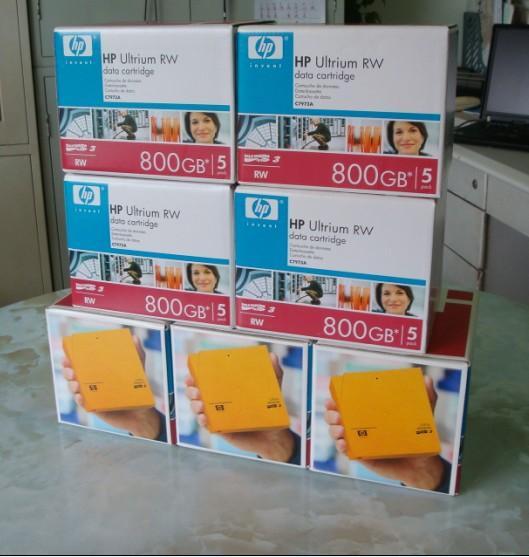 供应HP磁带C7973A