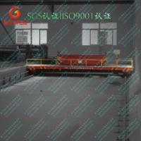 供应KPC系列电动平车/滑触线供电的平车