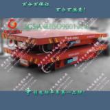 供应冶炼/连铸车间电动轨道车