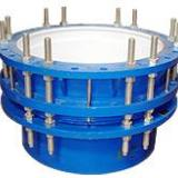 供应管道传力接头厂家推荐单法兰传力接头安装时要一端焊接