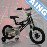 爱音Aing12寸14寸16寸儿童自行车图片