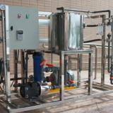 供应豆腐柴叶膜工艺,膜分离设备,膜浓缩,超滤,纳滤,反渗透,实验膜设