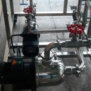 精制化工酸碱液膜分离系统图片