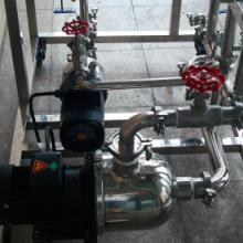 供应中药提取液澄清技术