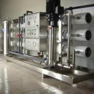 实验室用高纯水处理设备图片