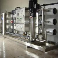 纯化腈水解酶膜分离工艺