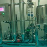 浓缩胸腺肽溶液的膜分离装置图片