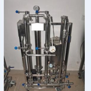 催化剂颗粒回收膜分离系统图片