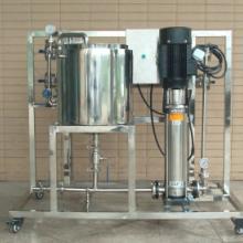 供应实验室用超纯水设备
