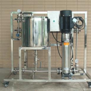 实验室用超纯水设备图片