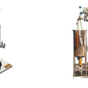 罗汉果提取物膜分离系统图片