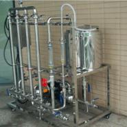 小试管式膜实验设备图片