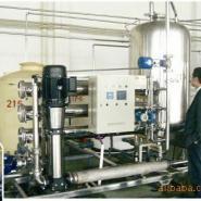 树脂解析液的浓缩及解析剂回收膜图片
