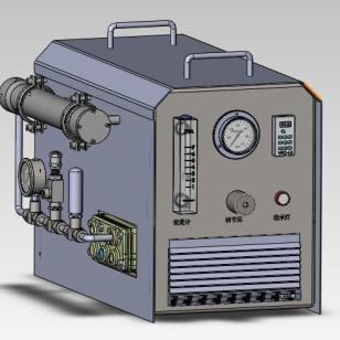 组合膜实验设备图片