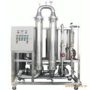 火力发电厂锅炉补给水膜分离系统图片