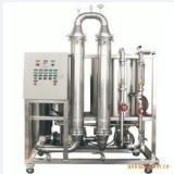 供应切削液的净化装置,膜分离设备,膜浓缩,超滤,纳滤,反渗透,实验膜