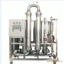 供應蚌肉多糖的提取,膜分離設備,膜濃縮,超濾,納濾,反滲透,實驗膜設圖片