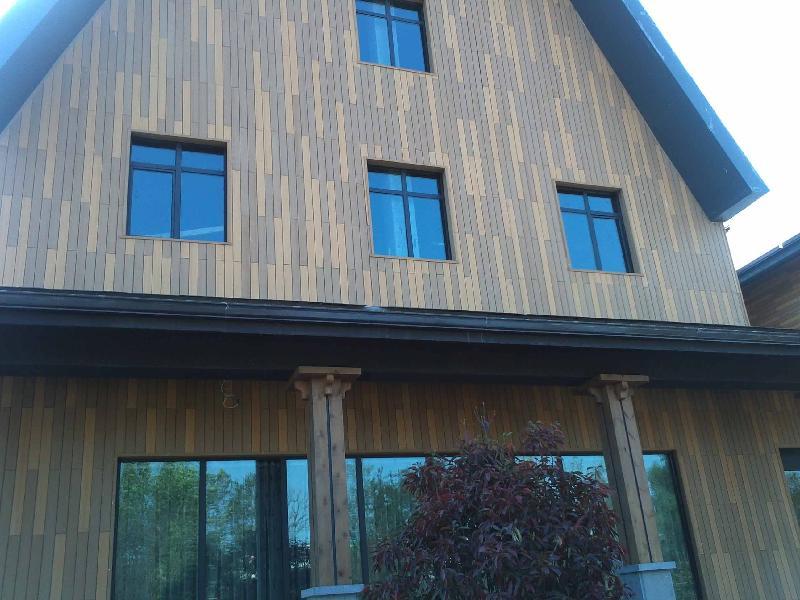 供应谁家的木塑产品最合格/青岛木塑板