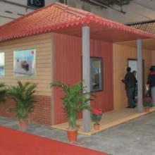 供应最优质的木塑木屋生产厂家在哪里批发