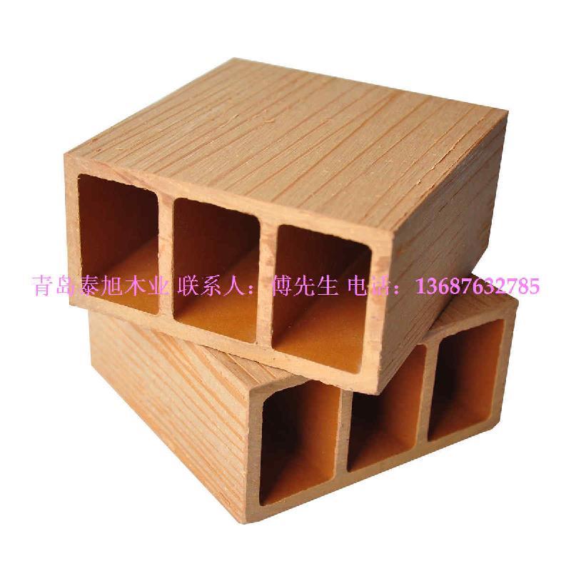 供应青岛哪家塑木方管做的最合格