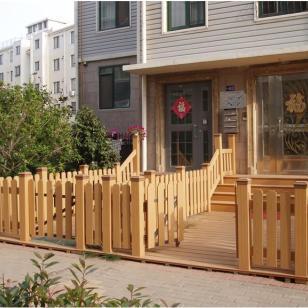 哪里有卖木塑产品的/泰旭景观木塑图片