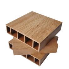 供应pe木塑16040方管
