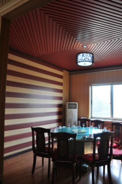 供应山东150木塑墙板