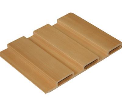 供应2012青岛黄岛室内生态木长城板装饰