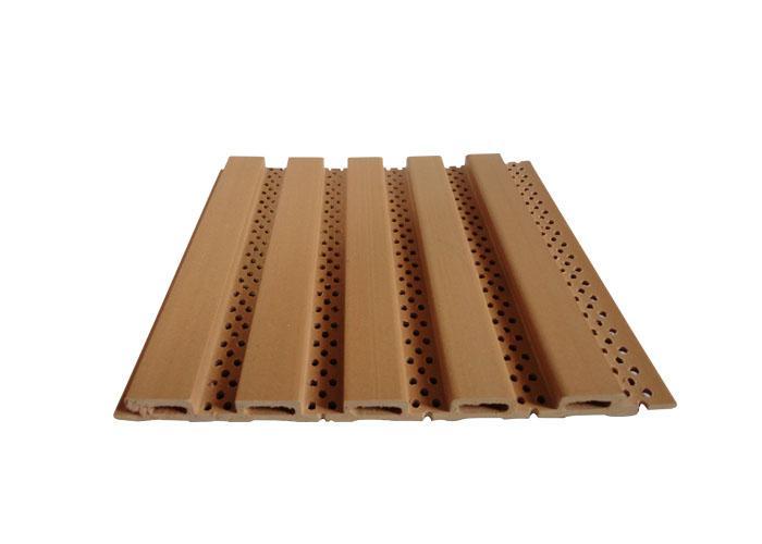 供应青岛150木塑吸音板