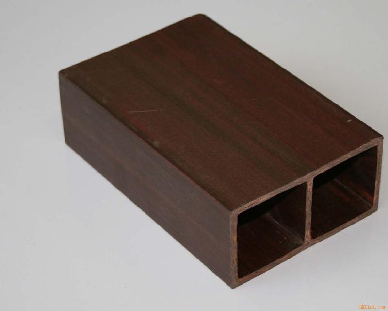 供应青岛平度木塑方管产品生产商