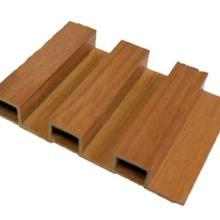供应青岛酒店生态木装饰长城板