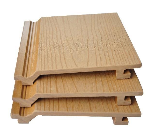 供应青岛木塑挂板