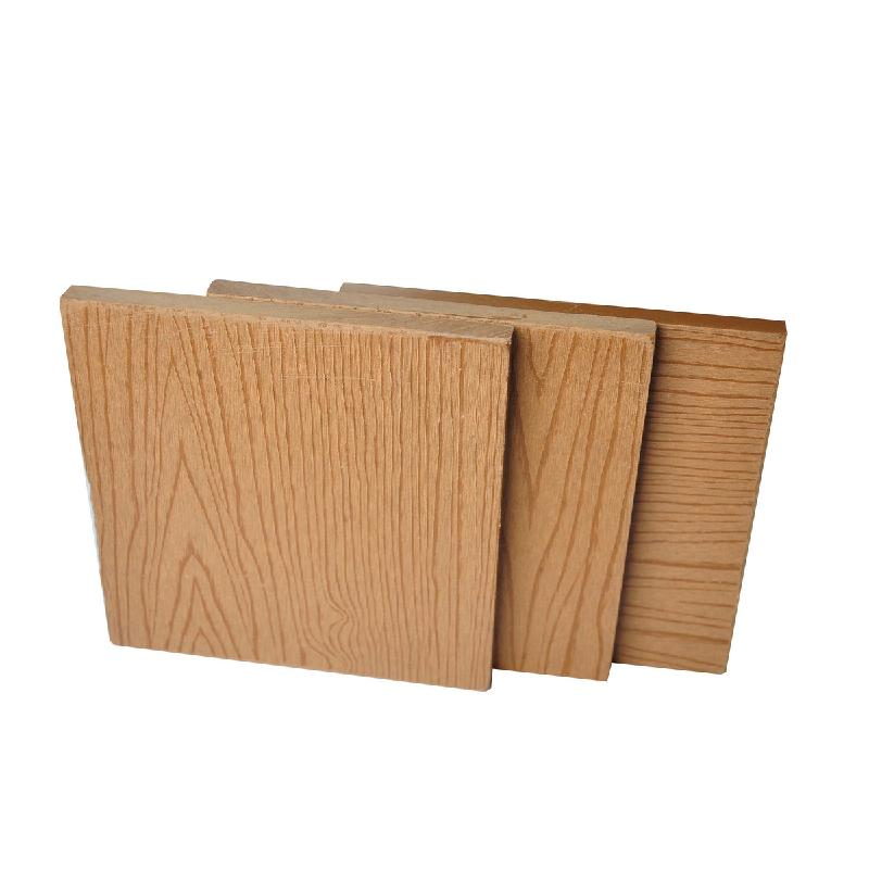 供应青岛木塑实心板/山东青岛木塑板