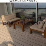 供应青岛即墨木塑装饰地板-青岛崂山塑木装饰地板生产厂家批发
