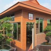 供应青岛城阳木塑凉亭质量最优的是哪家